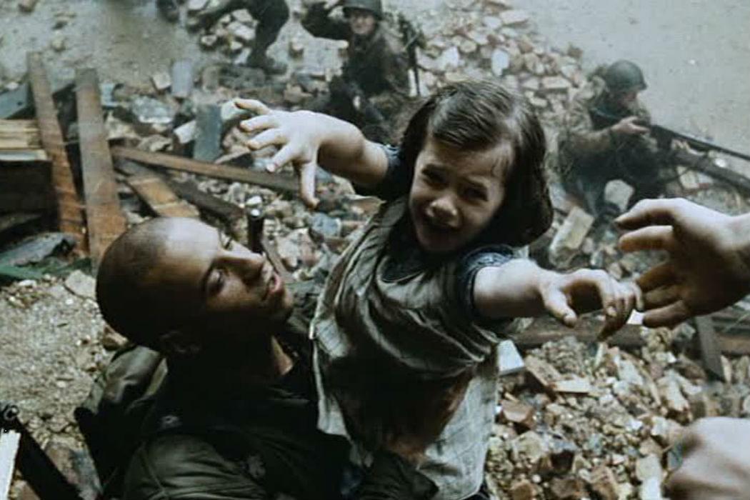 'Salvar al soldado Ryan': Caparzo, si no sabes torear, para qué te alistas