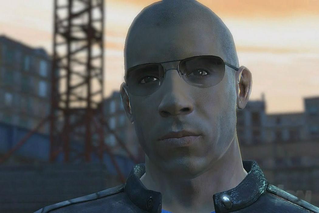 'Wheelman': hasta en videojuegos aparece