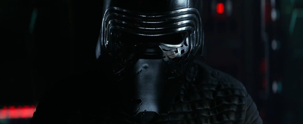 Kylo Ren, el nuevo Lado Oscuro