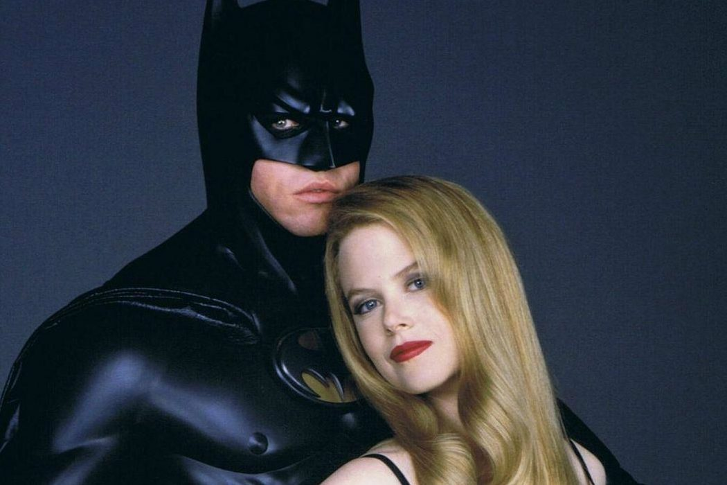 'Batman Forever'