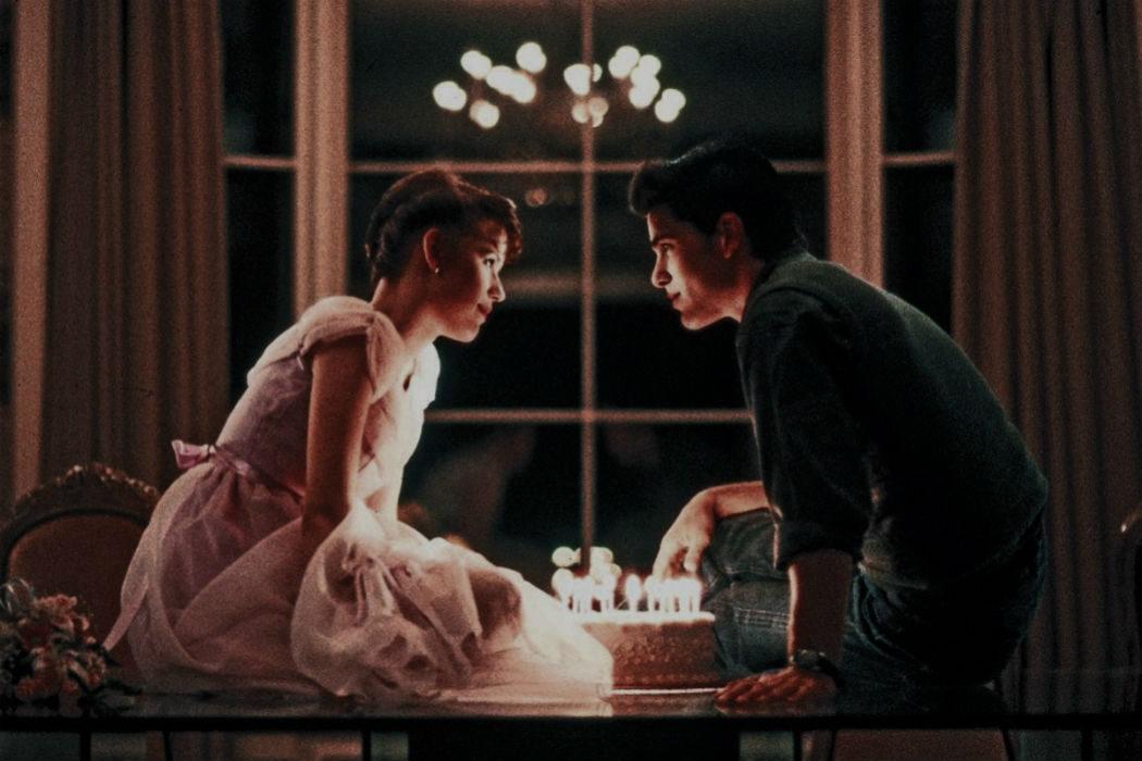 'Dieciséis velas' (Sixteen Candles, 1984)