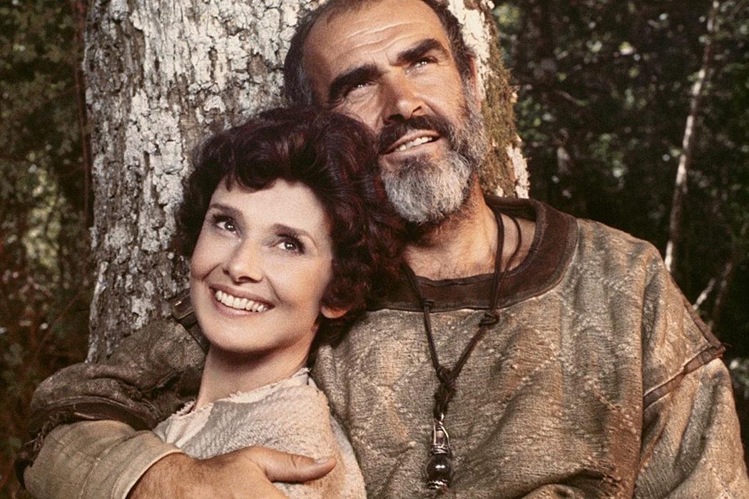 Sean Connery: El crepuscular