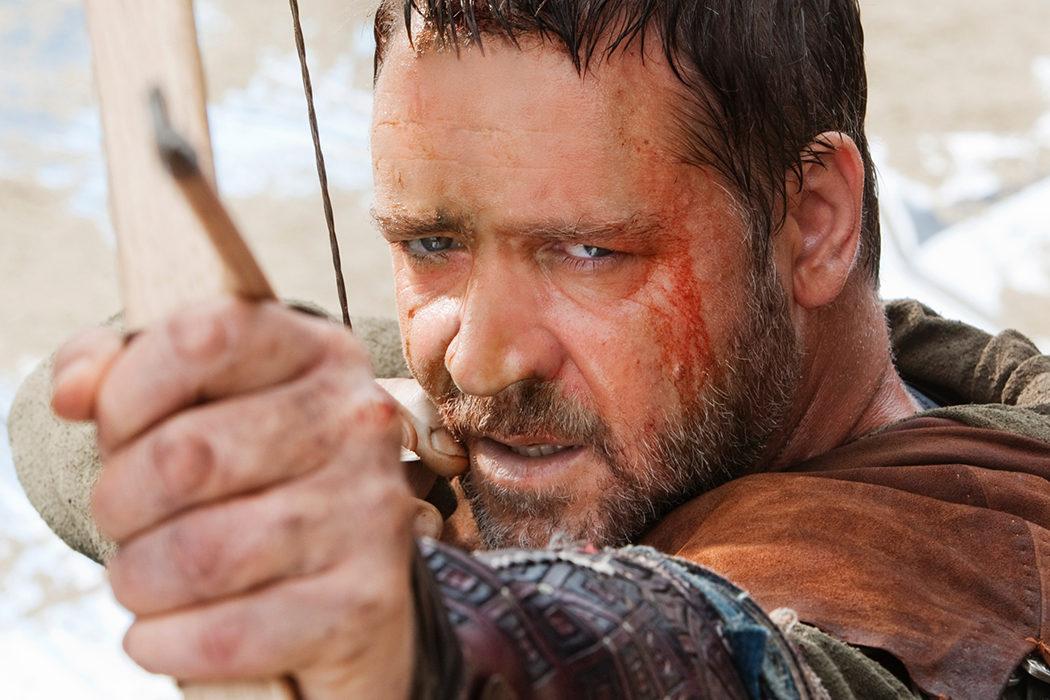 Russell Crowe: El impostor