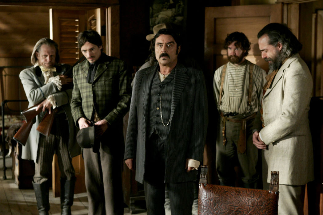 'Deadwood'
