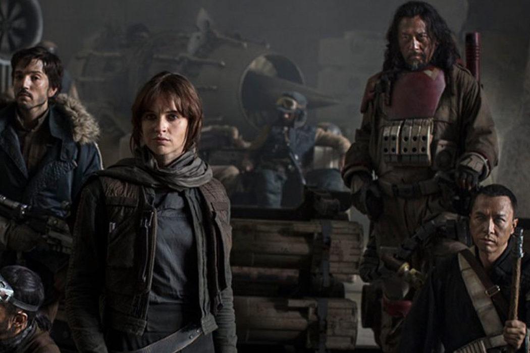 Una fuerza oscura para los Rebeldes