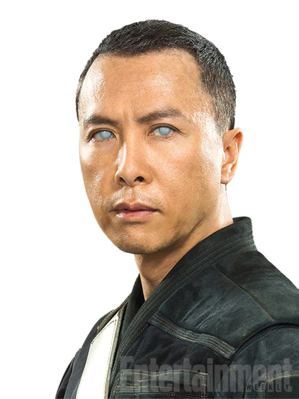 Chirrut Imwe en 'Rogue One: Una historia de Star Wars'