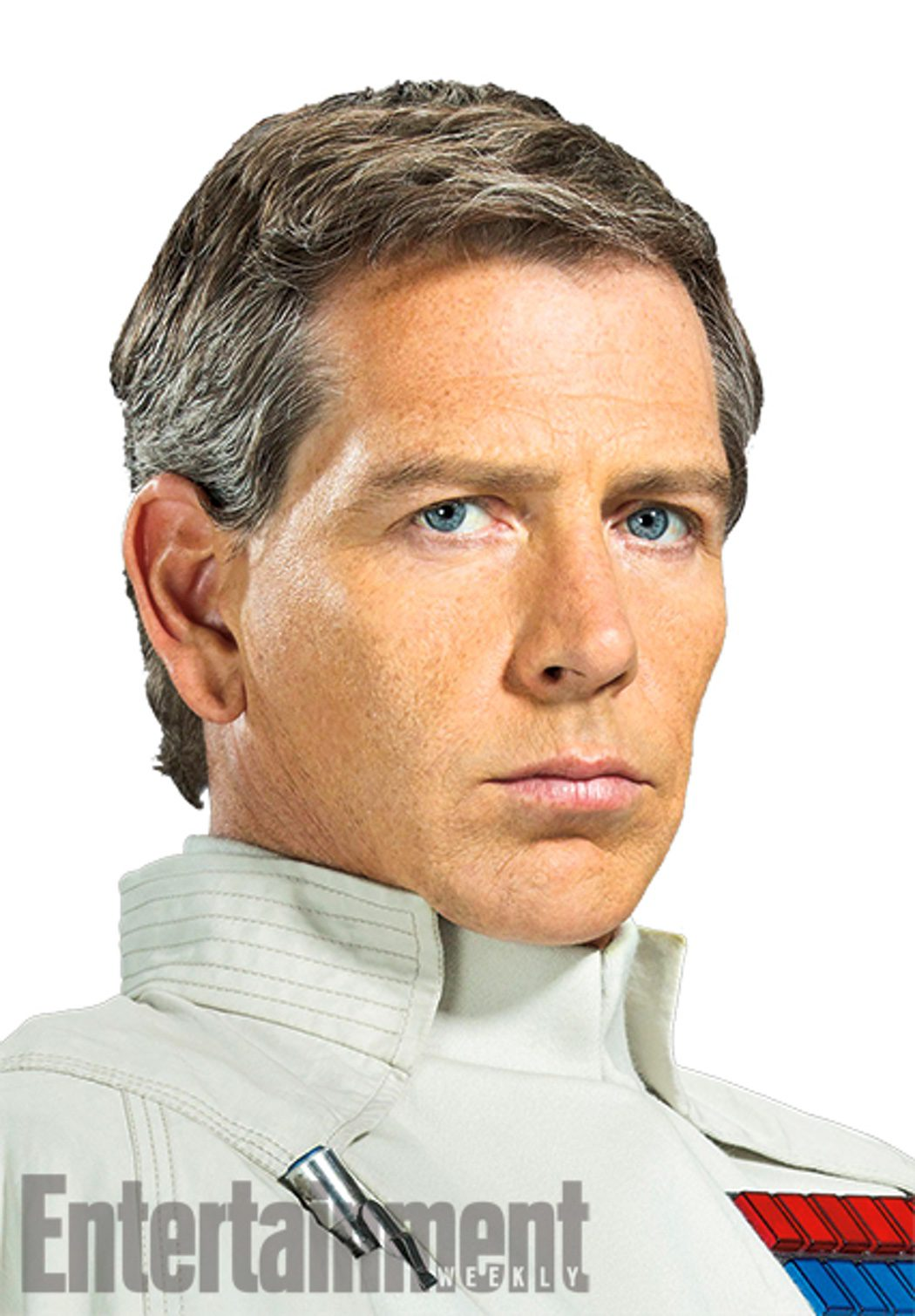 El malvado Director Orson Krennic en 'Rogue One'