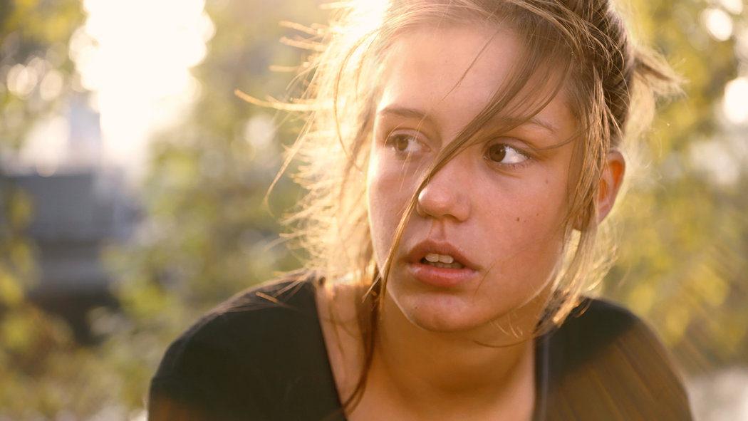 'La vida de Adèle' (180 minutos)