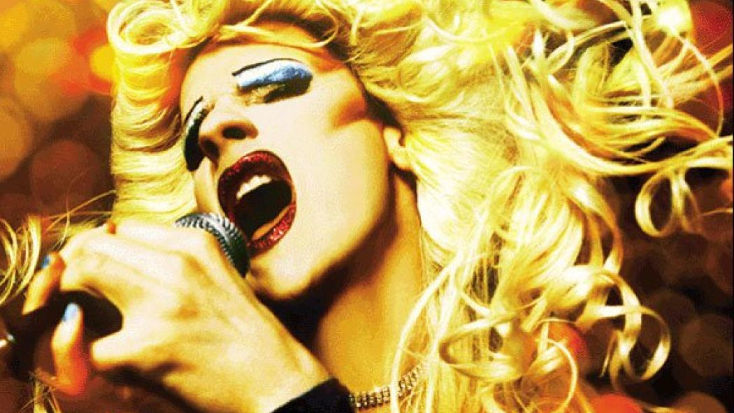 'Hedwig and the Angry Inch' (94 minutos)