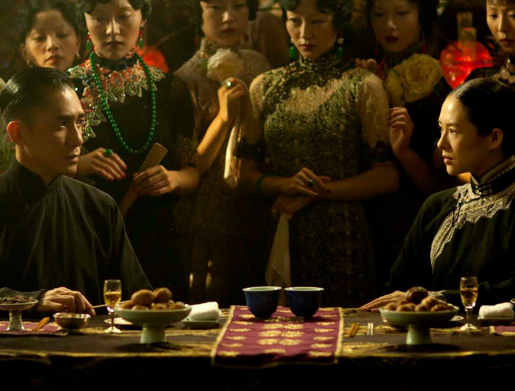 'The Grandmaster'