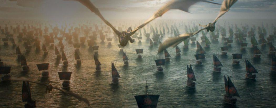 El ejército de Daenerys Targaryen