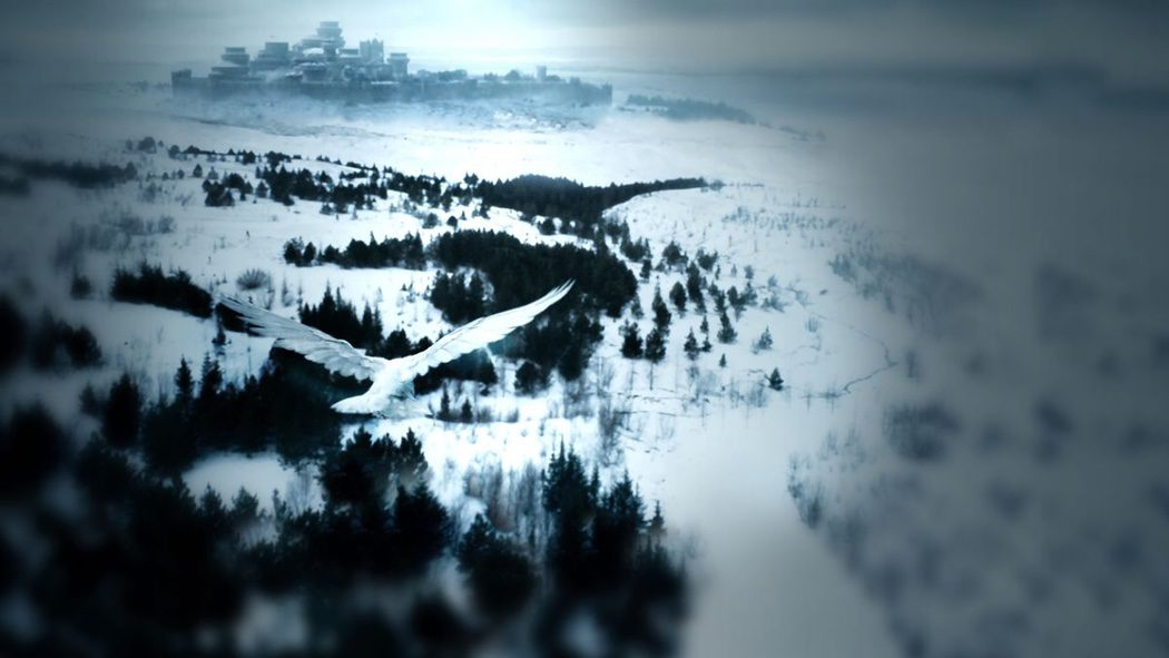 Invierno en Poniente