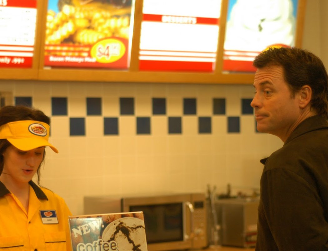 'Fast Food Nation'
