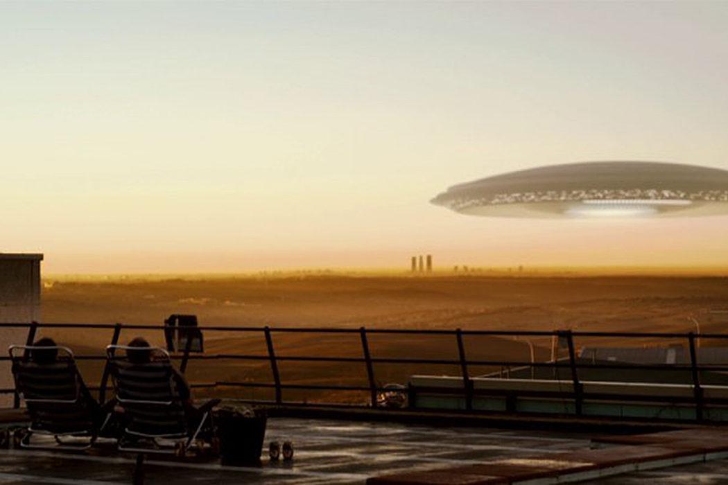'Extraterrestre'