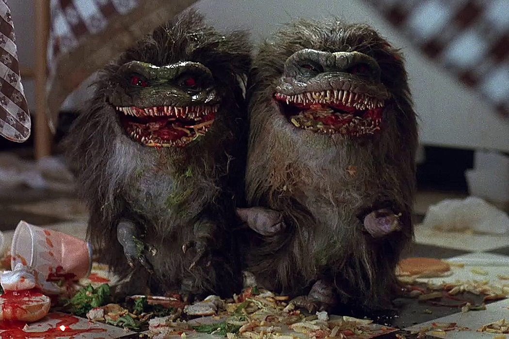 'Critters'