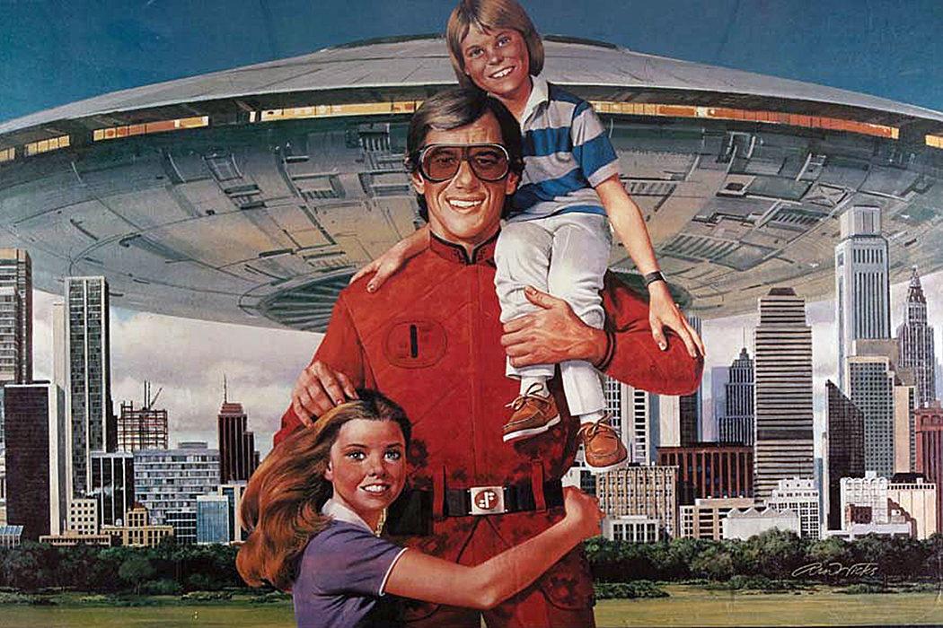 Bonus: Aliens catódicos