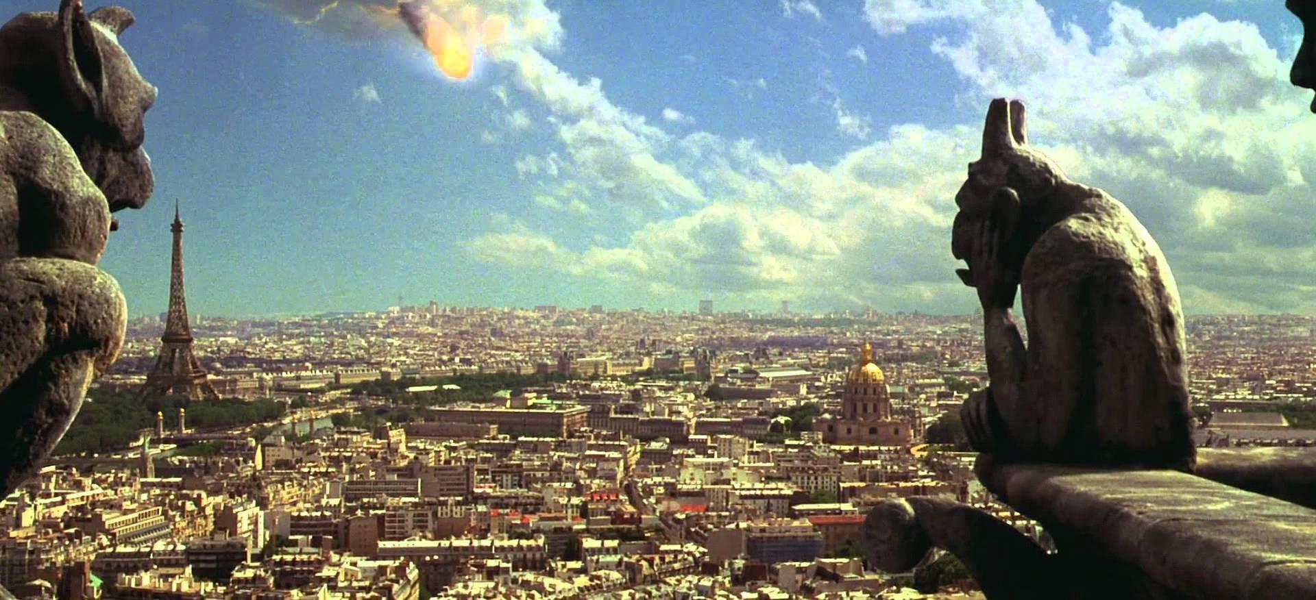 París - 11 veces