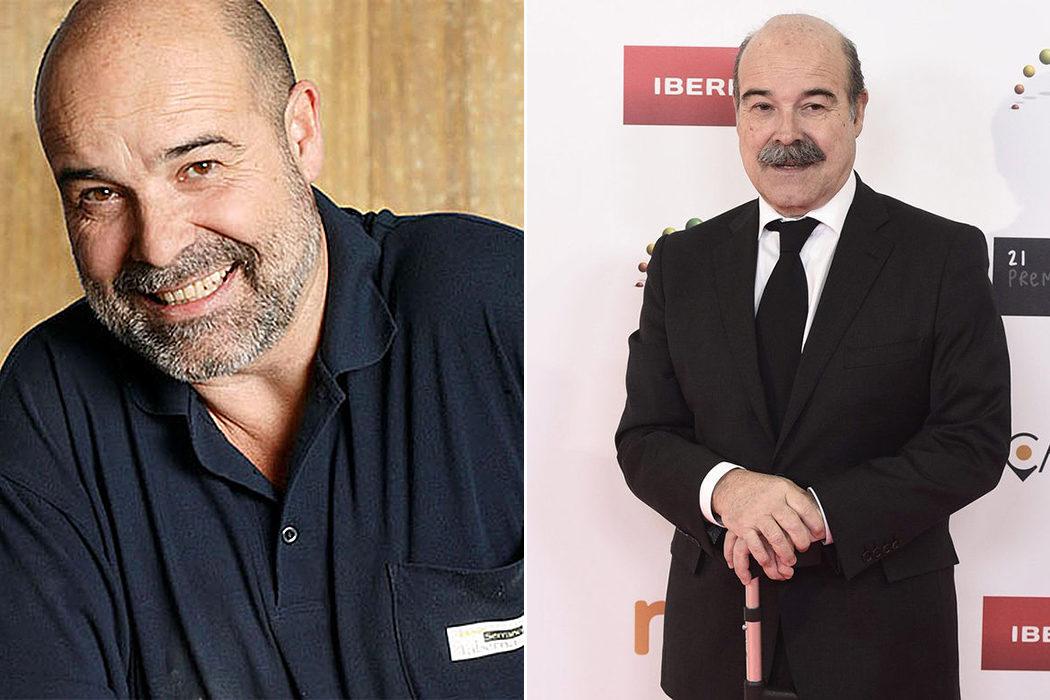 Antonio Resines (Diego)
