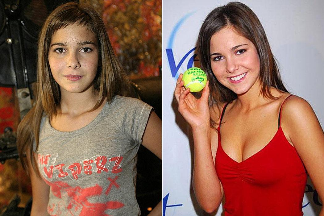 Natalia Sánchez (Teté)