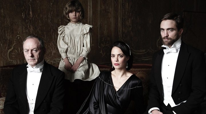 'The Childhood of a Leader'