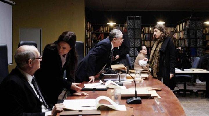 'Rabin, el último día'