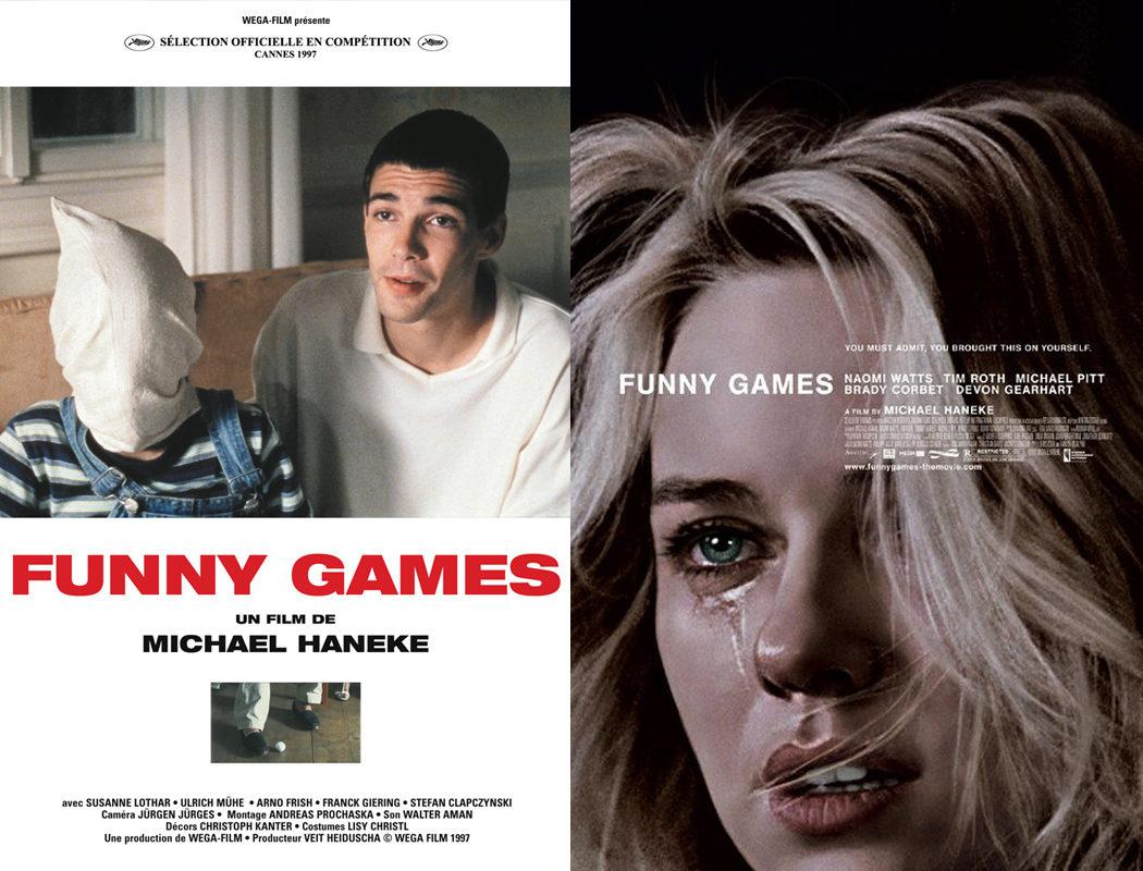 Michael Haneke, 'Funny Games' (1997/2007)