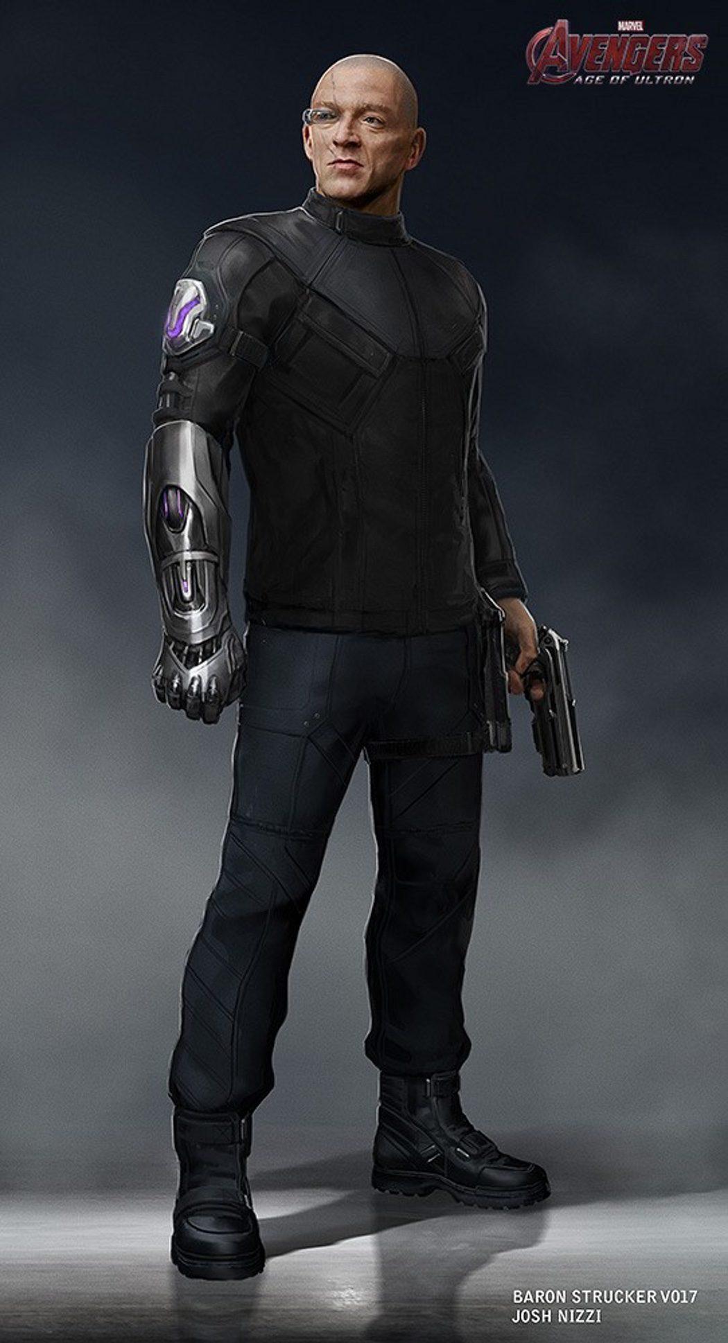 Vengadores Infinity War Josh Brolin Regresa Como