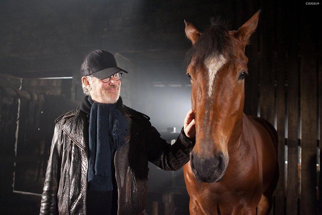 'War Horse'