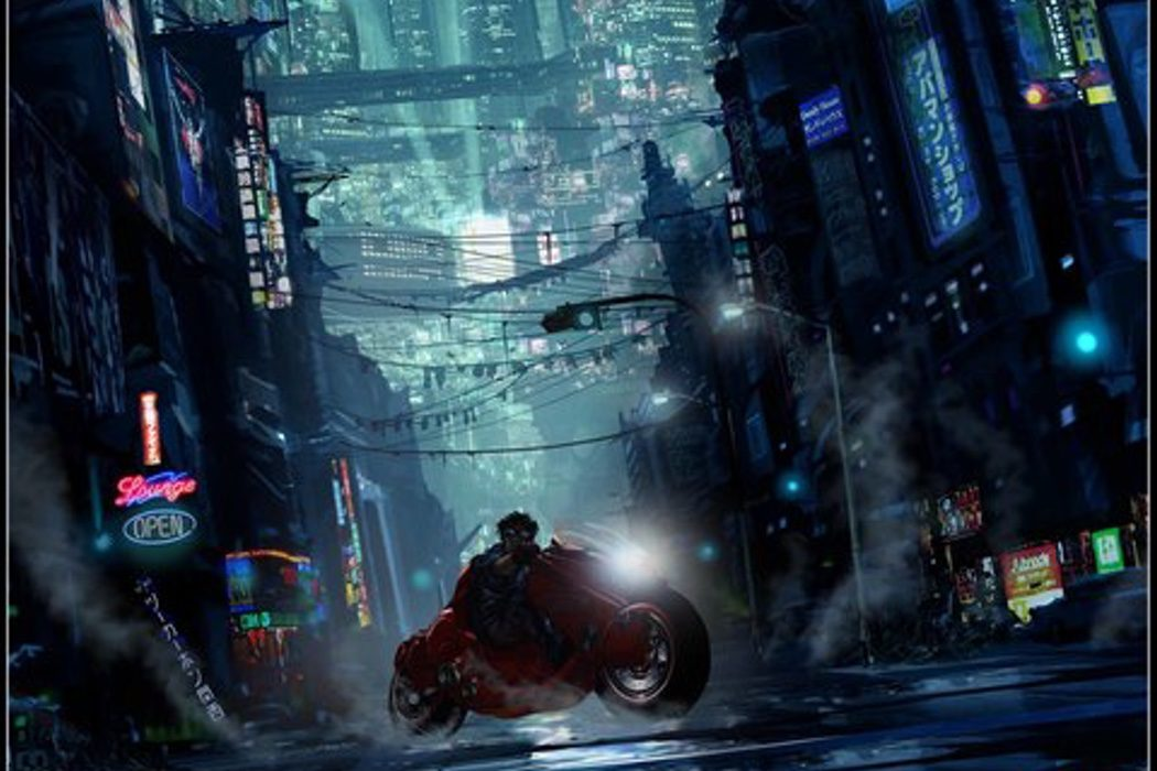 Neo-Manhattan