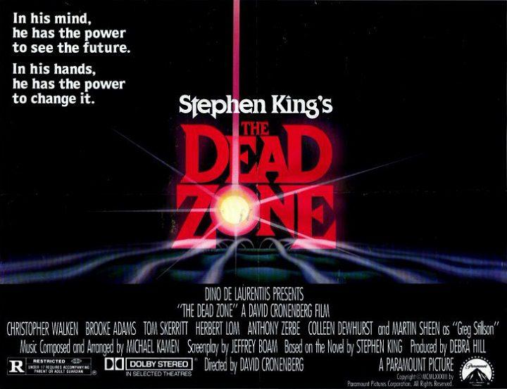 'La zona muerta'