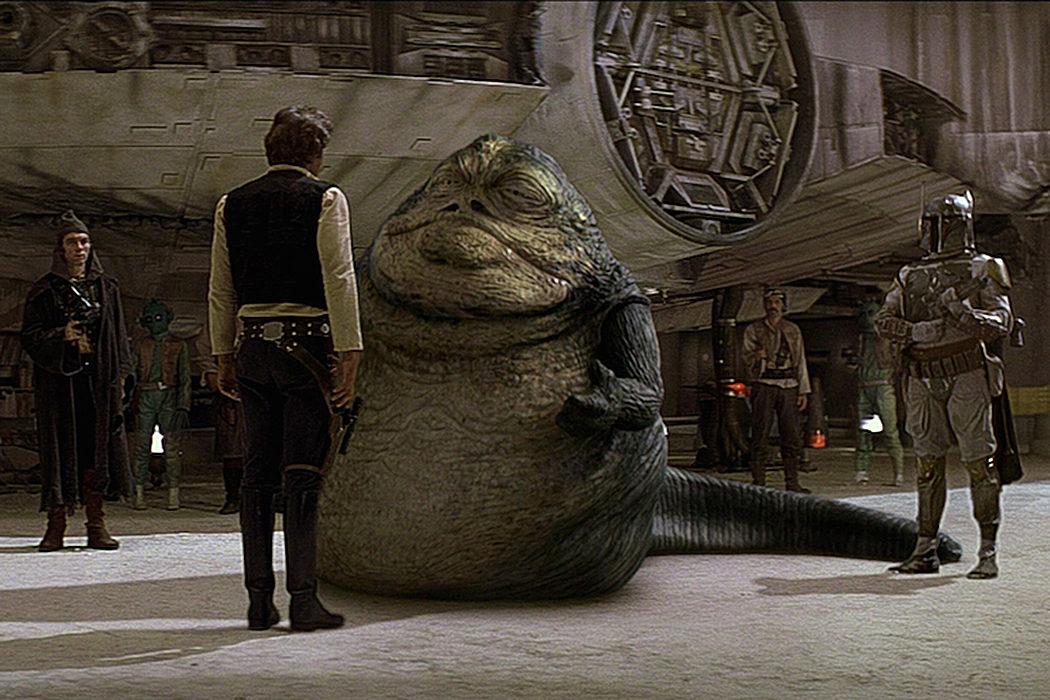 Trilogía 'Star Wars': A Lucas se le fue de las manos