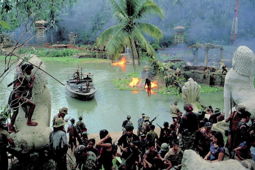 'Apocalypse Now': Aplaudido 'Redux'