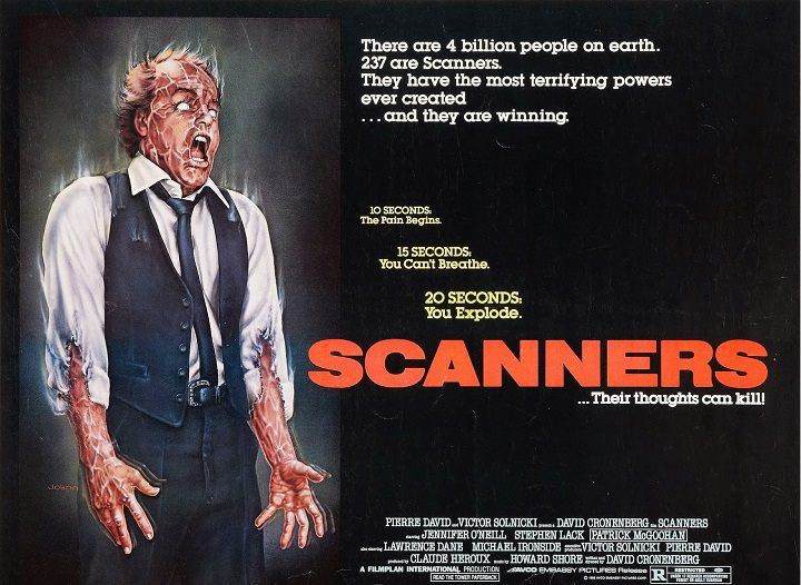 'Scanners'
