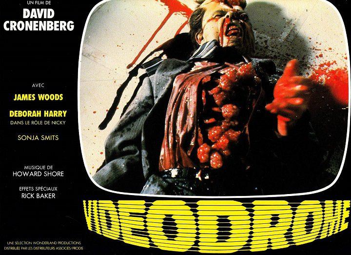 'Videodrome'