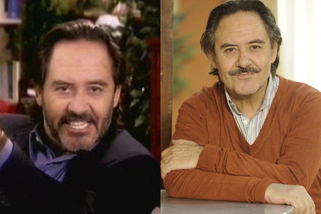 Santiago Ramos (Andrés Guerra)