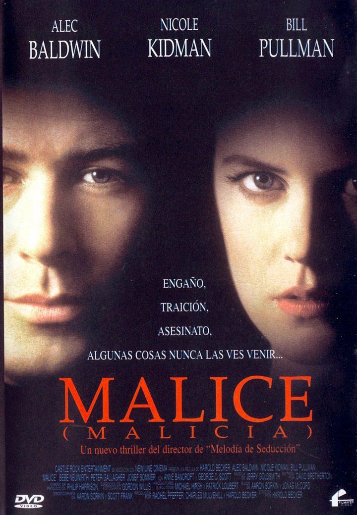 'Malicia'