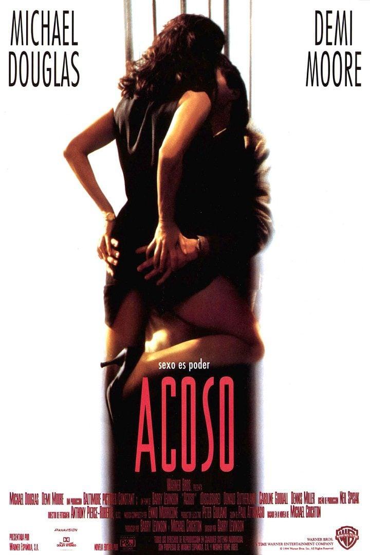 'Acoso'