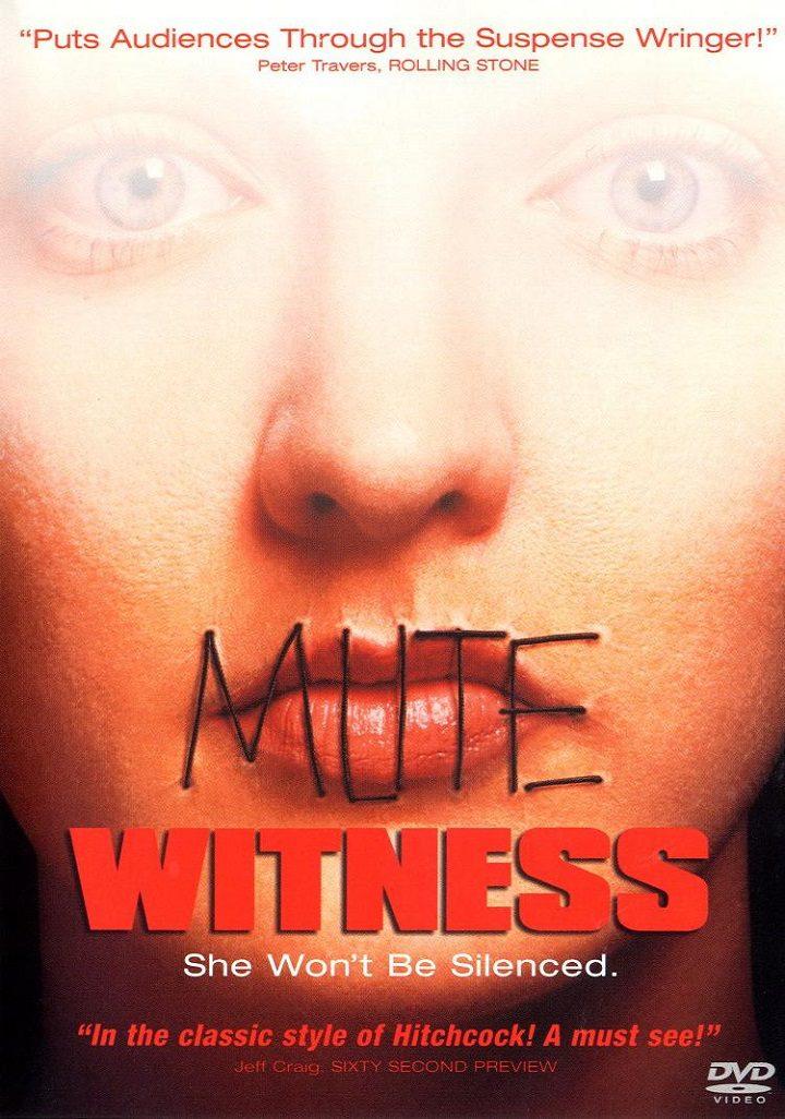'Testigo mudo'