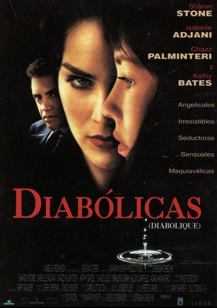 'Diabólicas'