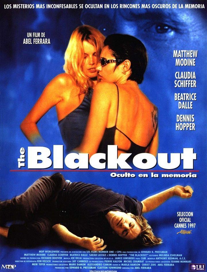 'The Blackout (Oculto en la memoria)'