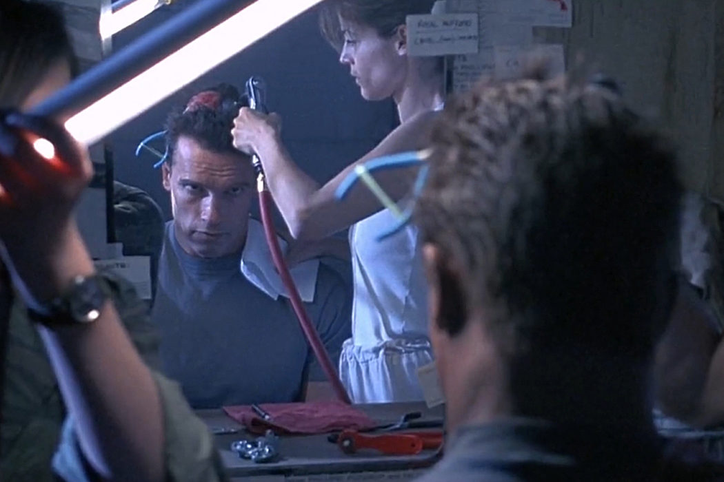'Terminator 2': Kyle returns