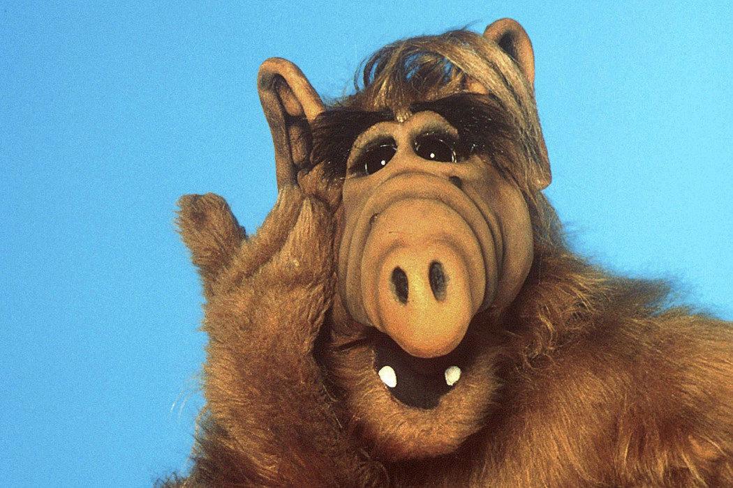 'Alf'