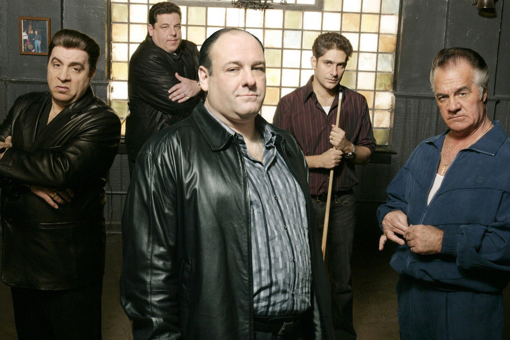 'Los Soprano'
