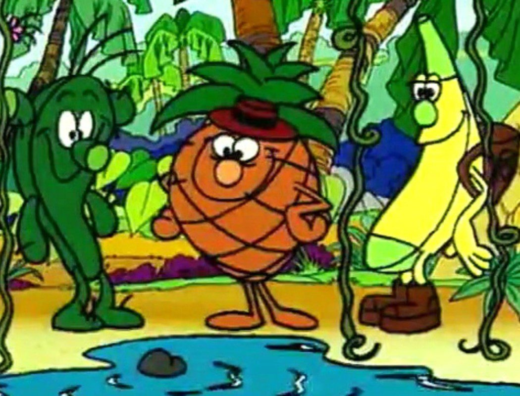 'Los Fruittis'