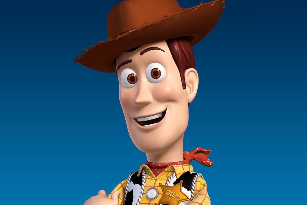 Woody (saga 'Toy Story')