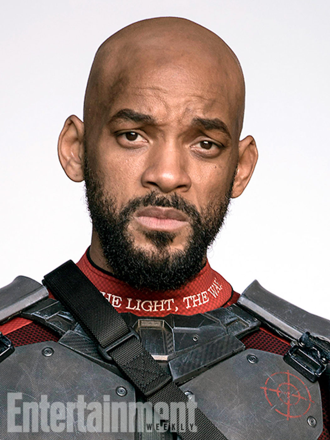 Will Smith es Deadshot