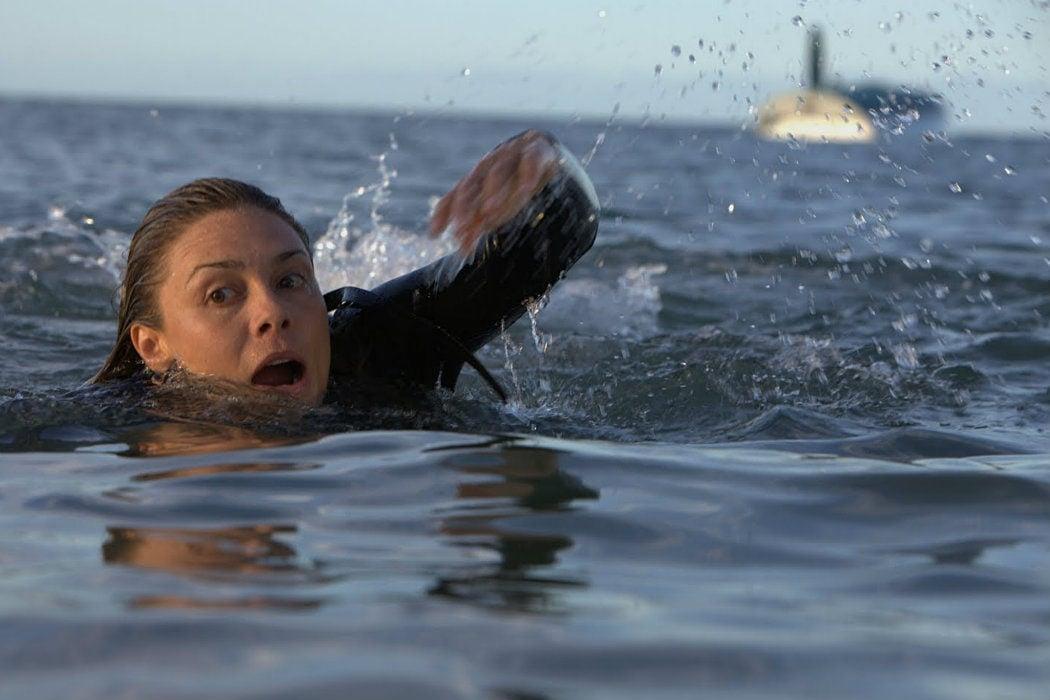 'El arrecife' (2010)