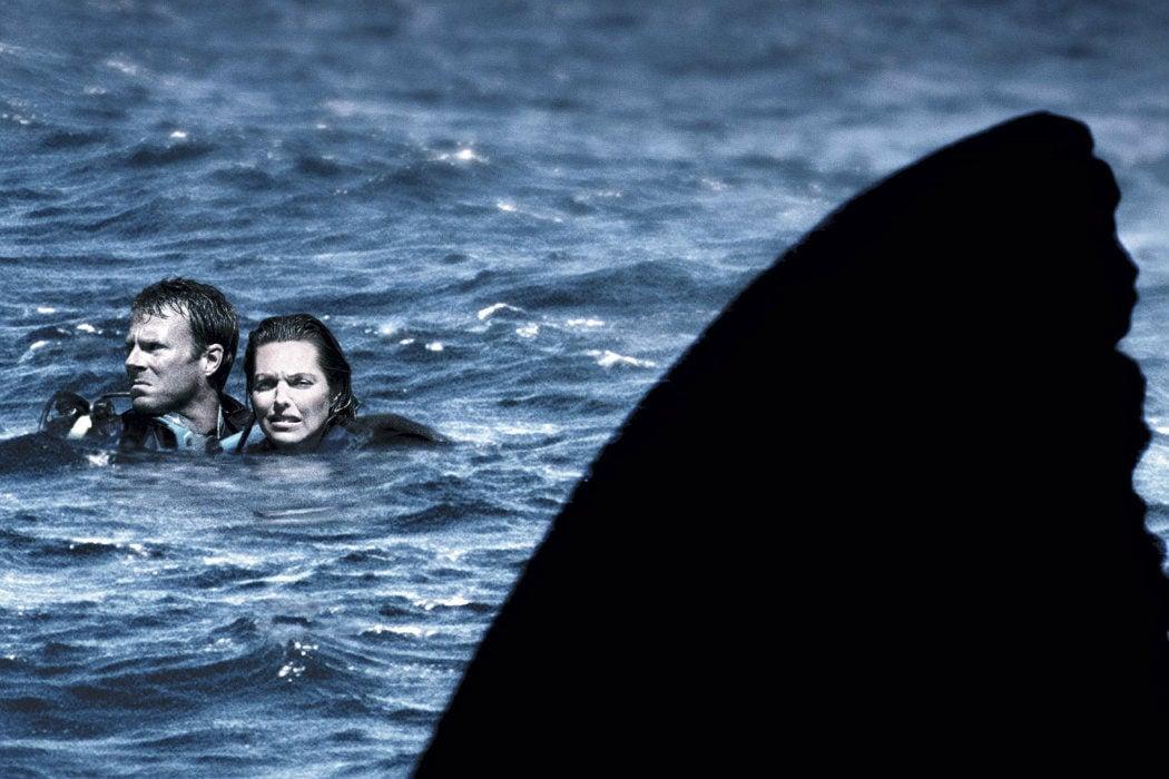 'Open Water' (2003)