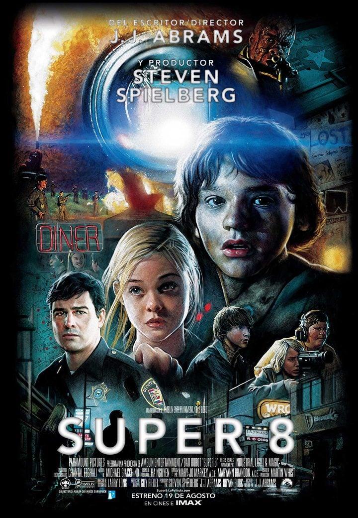'Super 8'