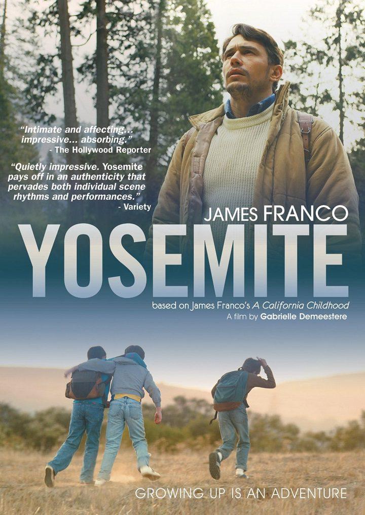 'Yosemite'